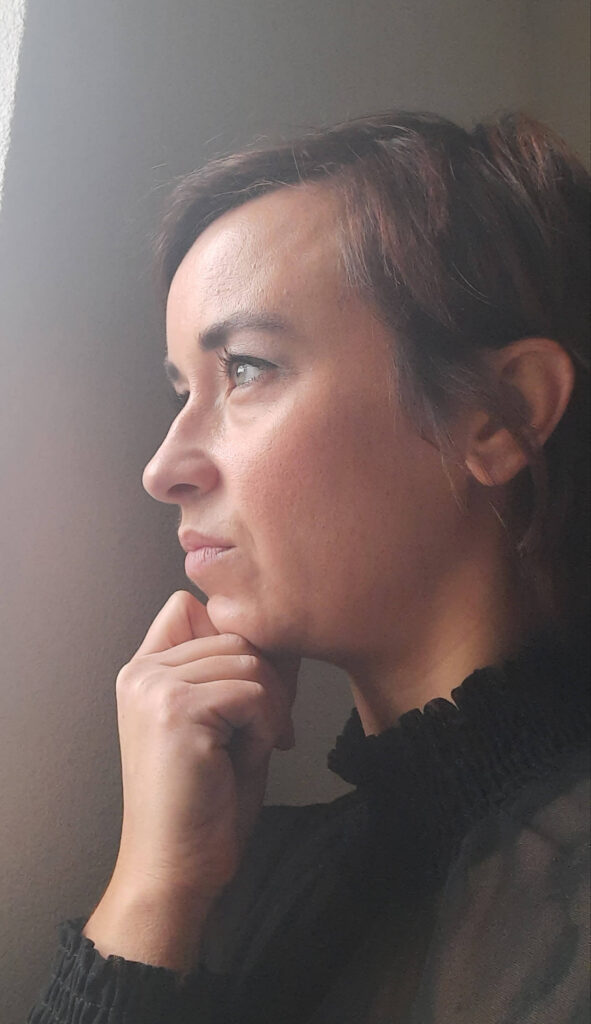 Suzanne Rust, holistisch coach en reiki behandelaar